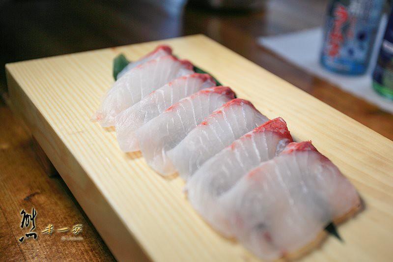 [高雄五塊厝捷運美食日本料理餐廳] 森一丼飯。壽司
