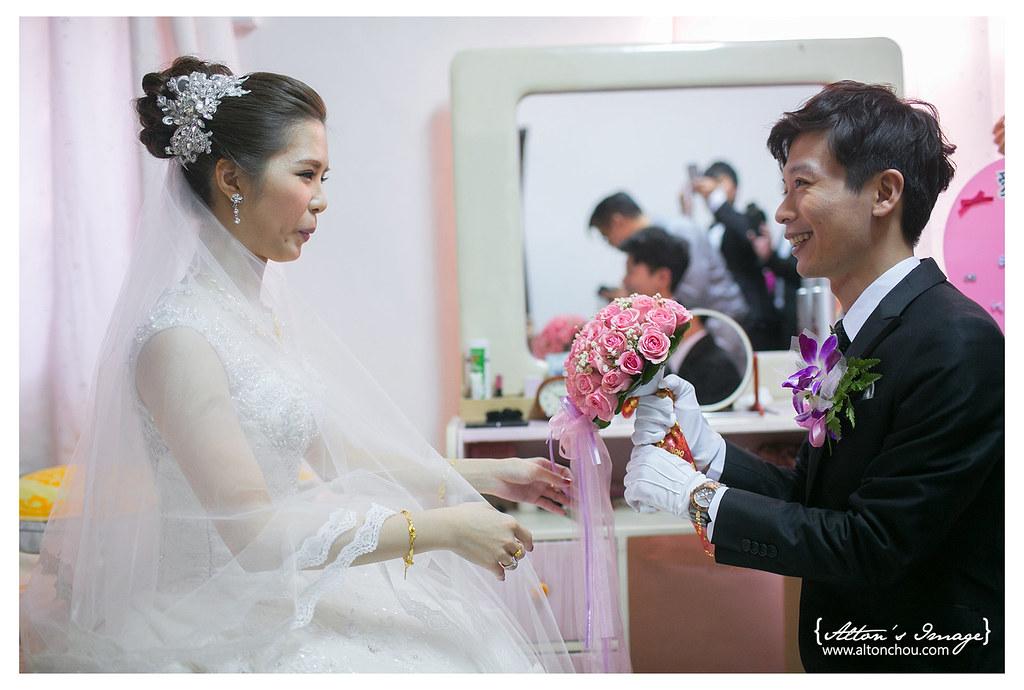 [婚攝] 易翀 & 沛霈 訂結紀錄 // 高雄-屏東自宅