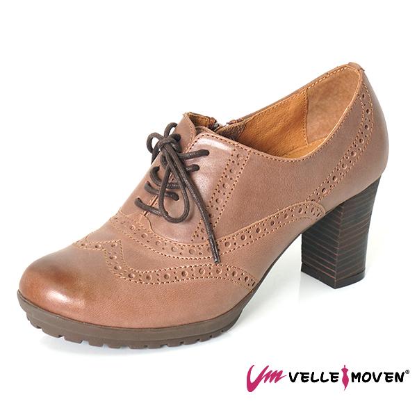 牛津鞋,壓花,綁帶,拉鍊,裸靴,粗跟,經典咖