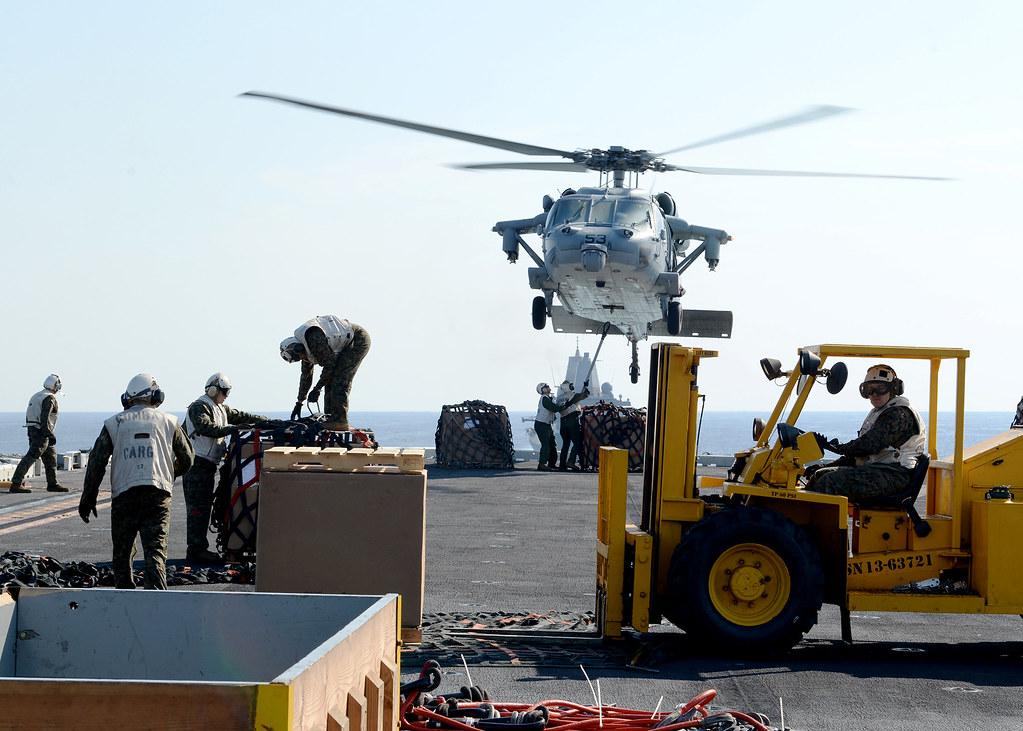3d Combat Cargo Group