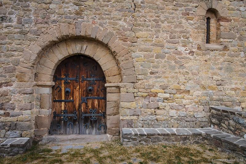 Puerta de Santa Maria d'Avià