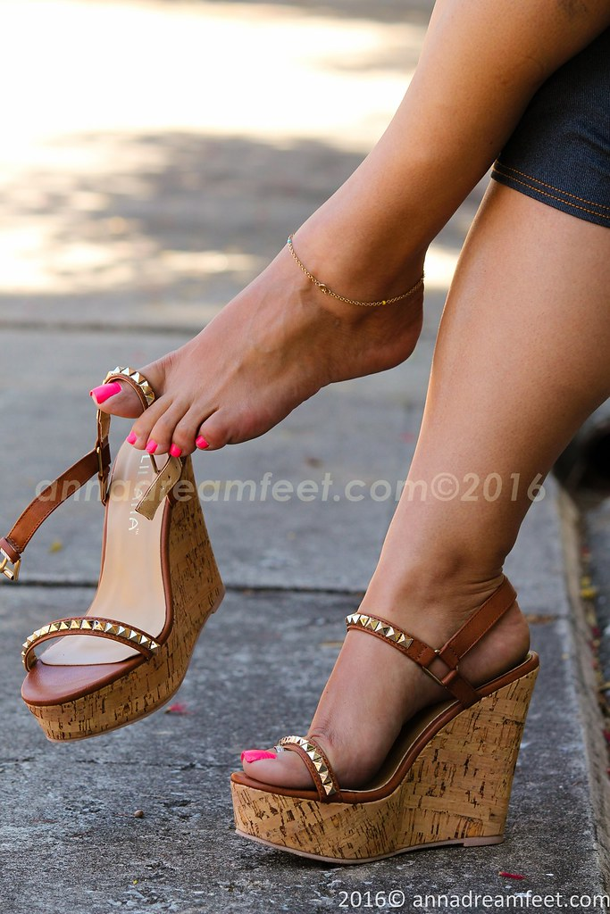 Ana Www Annadreamfeet Com Ana S Feet Flickr