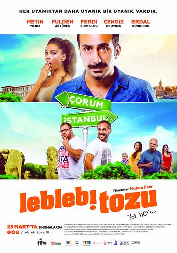 Leblebi Tozu (2016)