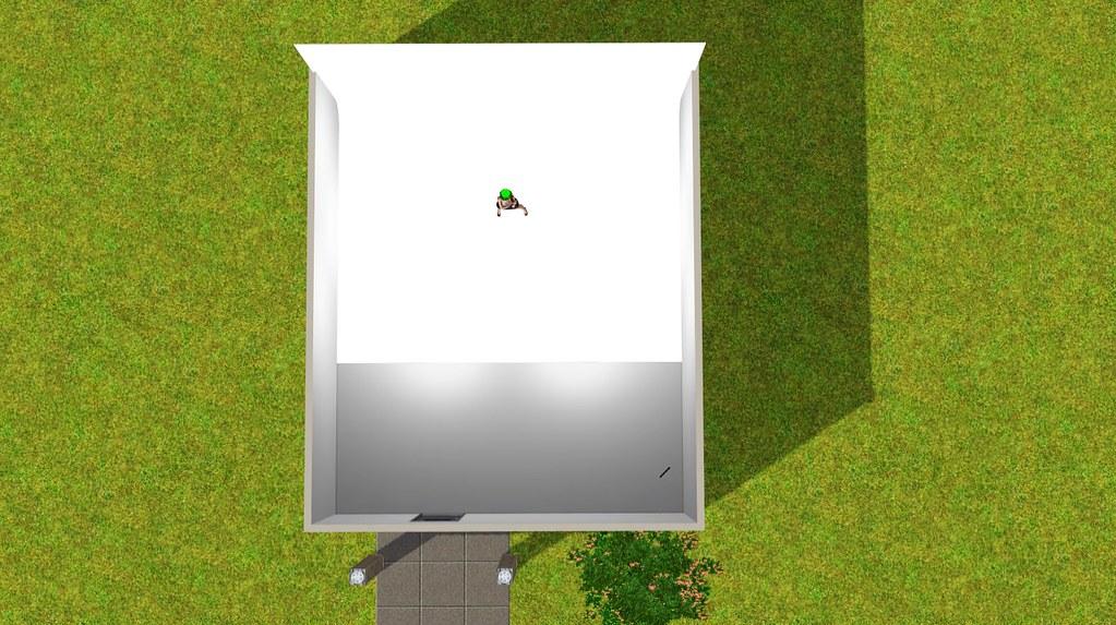 [Sims 3] Photo Shooting Tutorial 26384562096_1894bb4381_b