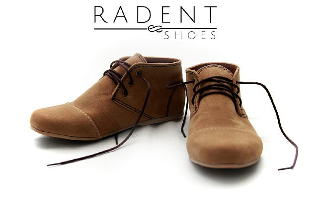 Radent Shoes Anak (3) | oleh notaspecial