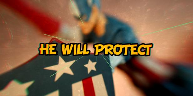 Videohive Comics Hero (Broadcast Pack) 15644476 - Free Download