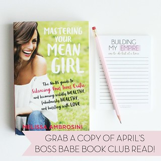 boss babe book club
