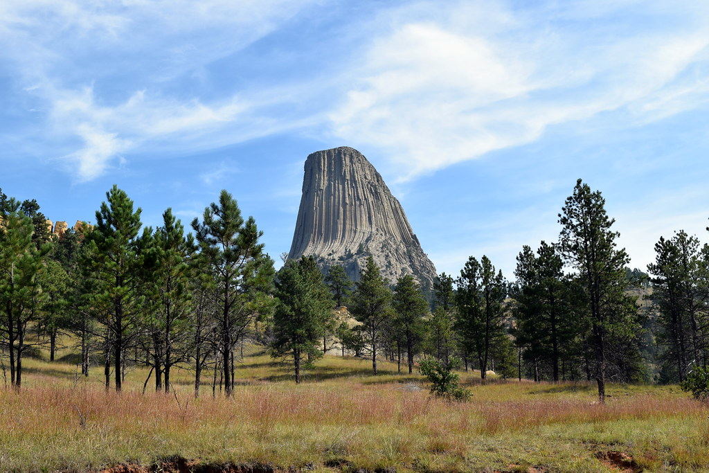 Devils Tower Wy >> Devils Tower | Devils Tower, WY | Nick Kramer | Flickr