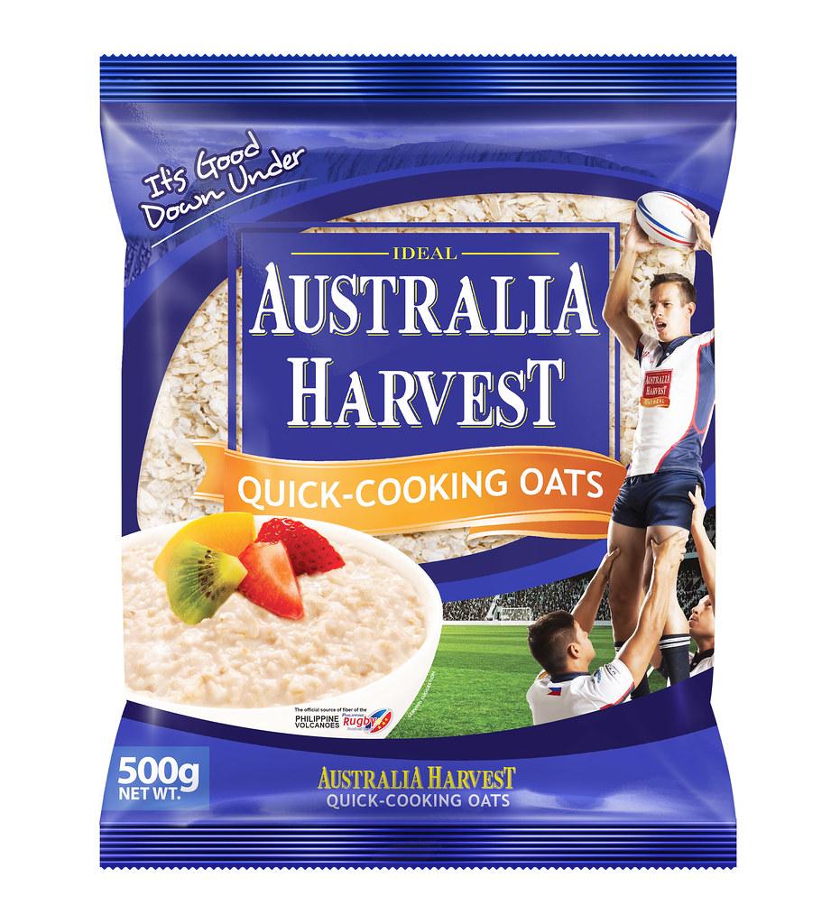 Oat bran australia
