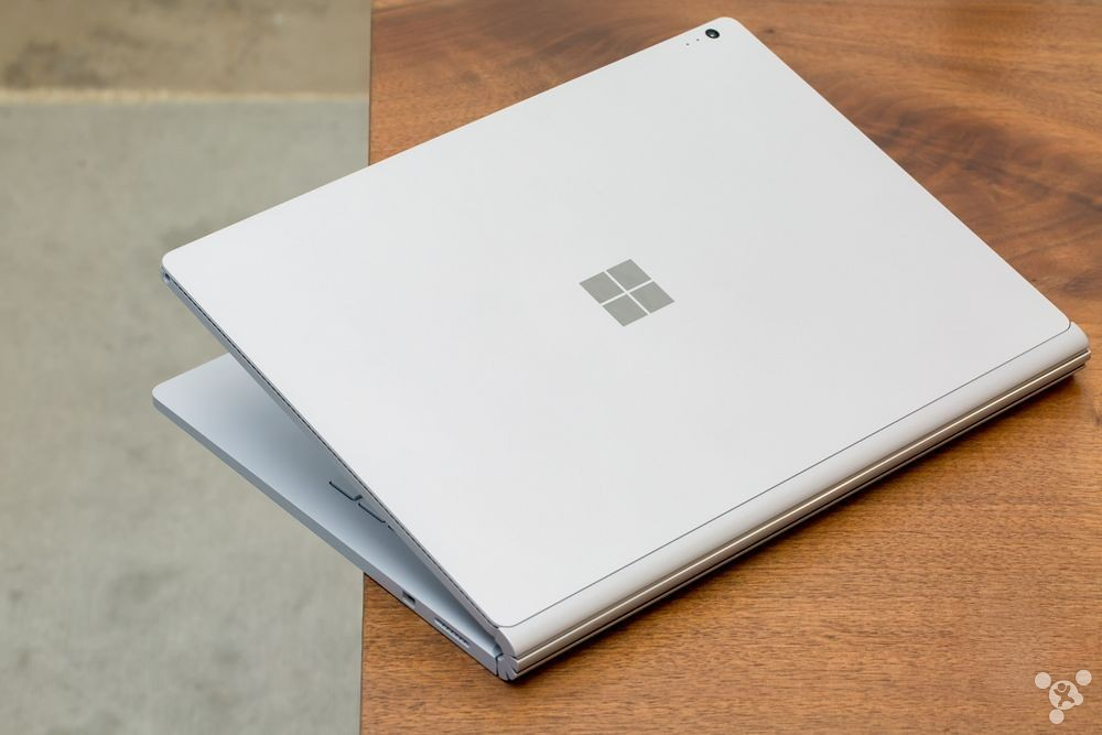A little away from the best Surface Book comprehensive evaluation
