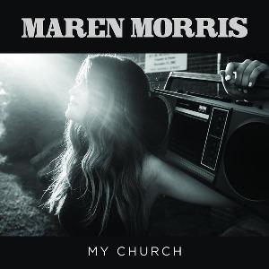 Maren Morris – My Church