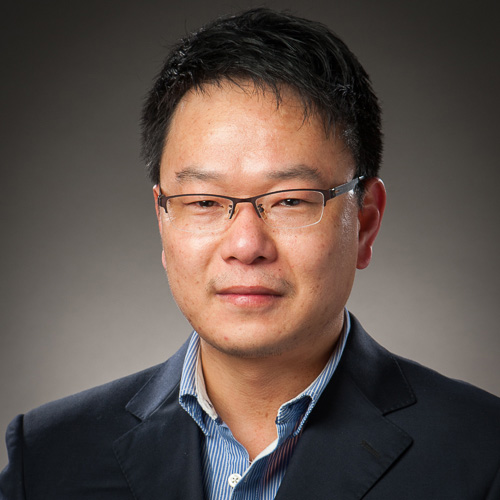 Chenghong Gu