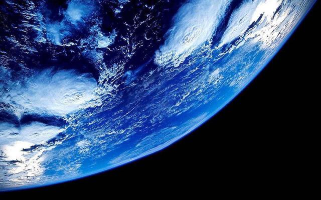 地球。圖片來源:Beth Scupham(CC BY 2.0)