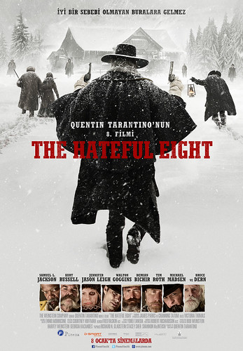 The Hateful Eight (2016)