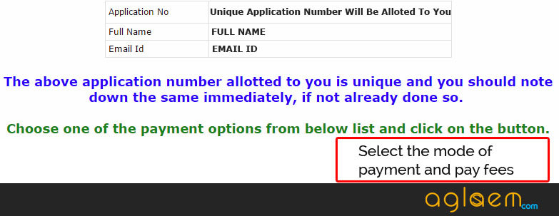 BITSAT Online Application Form 2016