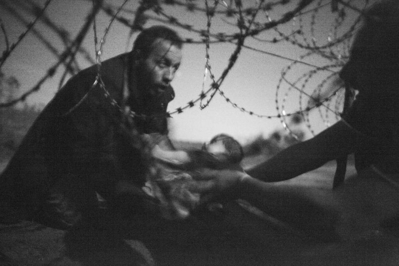 Inspiração: 59.º World Press Photo