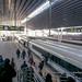 Beijing Train Station - Beijing, China