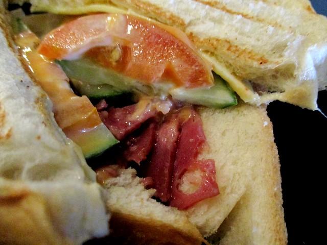 Folkway panini beef