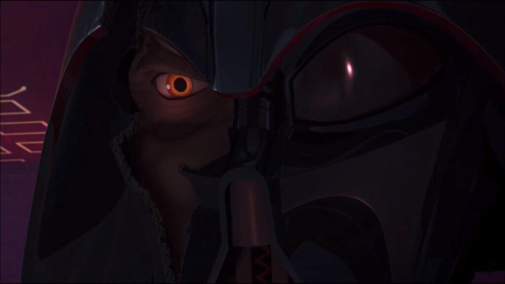 Star Wars: The Turn - Star Wars Forum