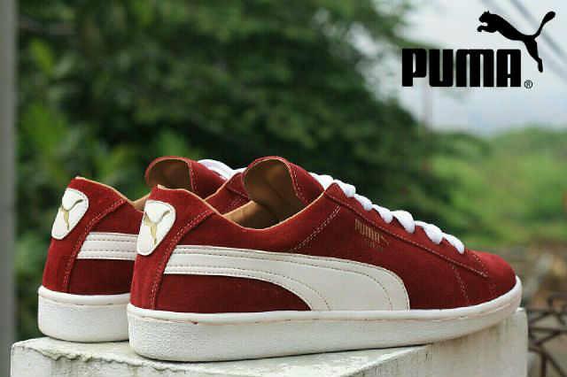 Sepatu Puma Mercy (2) | oleh notaspecial