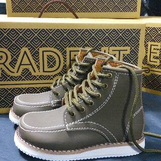 Radent Shoes Anak (1) | oleh notaspecial