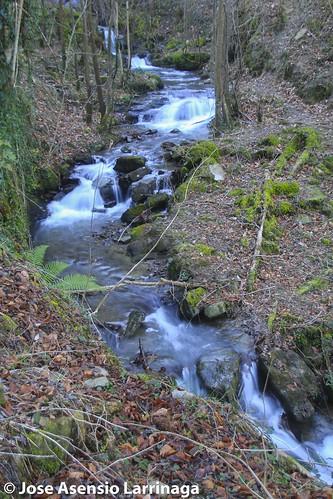 Parque Natural de Gorbeia #Orozko #DePaseoConLarri #Flickr -2926