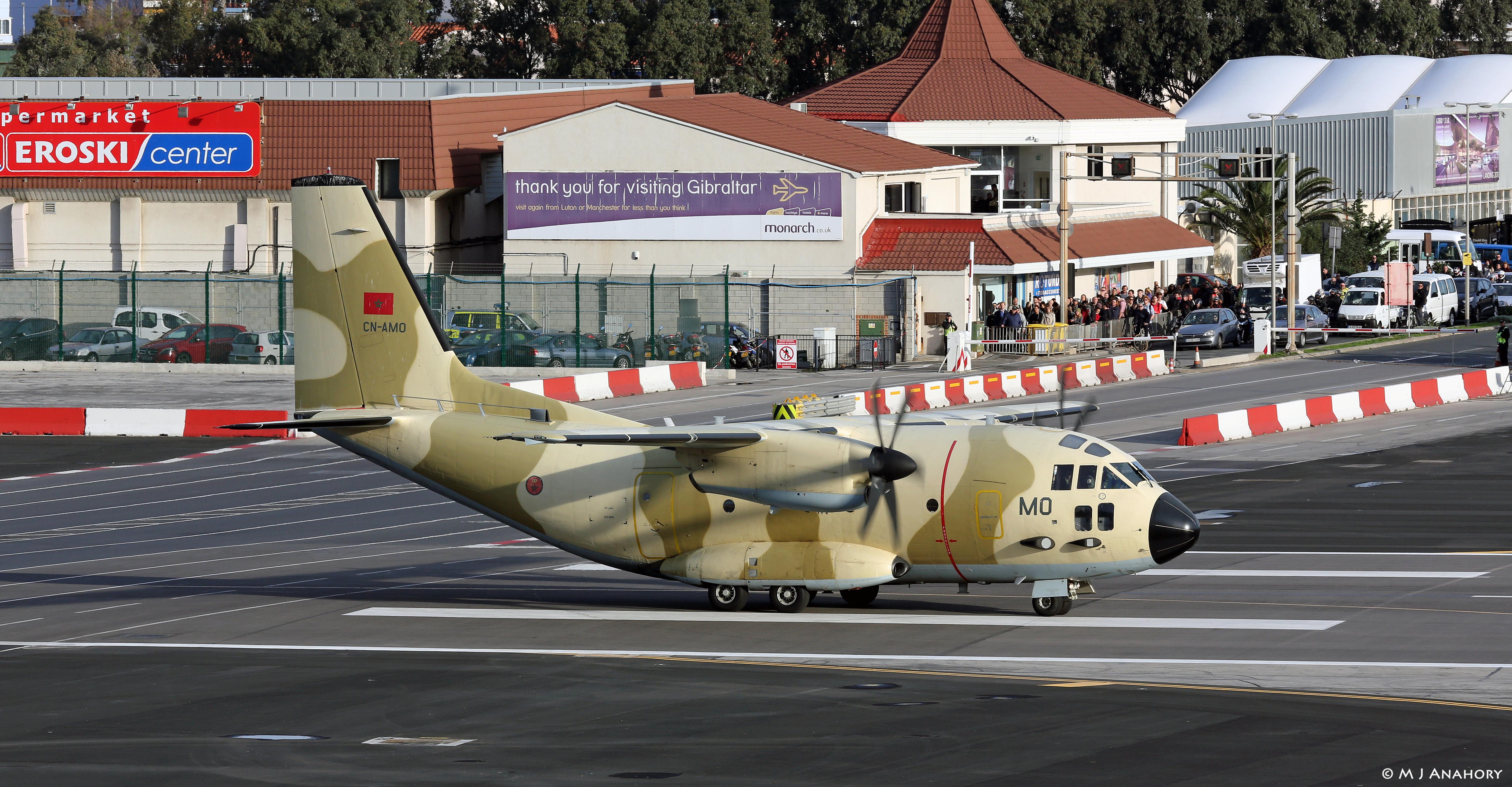 طائرات النقل العاملة بالقوات المسلحة المغربية - صفحة 3 24862199942_ddc9f1e9a4_o
