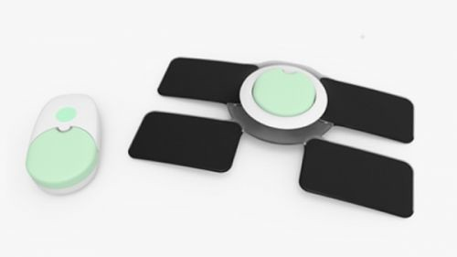 Care for the elderly instead of adult diapers wearable device is born