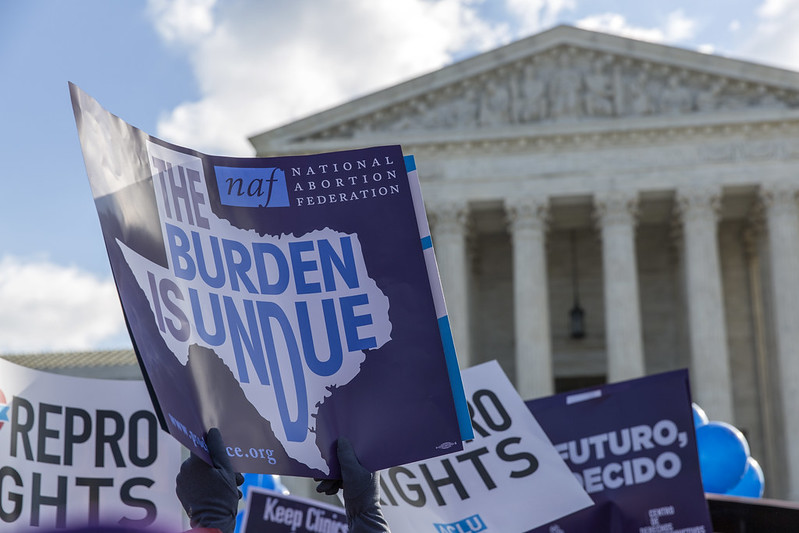 supreme court abortion ruling SCOTUS texas abortion case