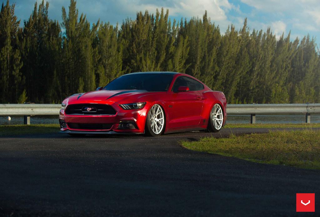 2015+ S550 Mustang Forum (GT, GT350, GT500, Mach 1 ...