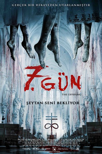 7. Gün - The Offering