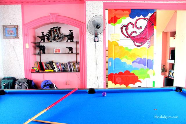 Pink Manila Hostel