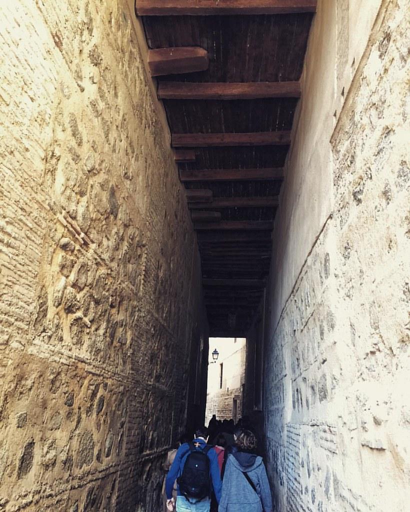 Cobertizos de Toledo