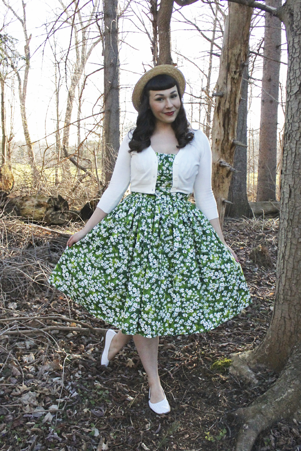 bernie dexter daisy paris dress