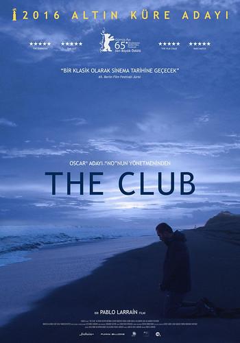 The Club (2016)