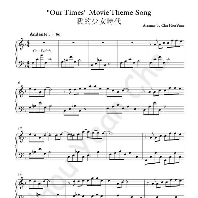 Movie Piano Music Mp Download
