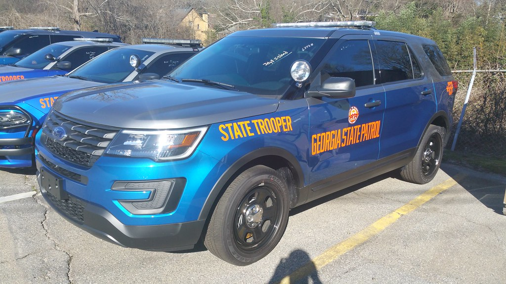 2016 Ford Police Cars Autos Post