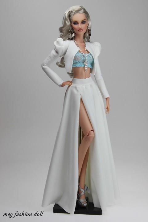 New Outfit For Kingdom Doll Deva Doll Modsdoll Numina 2