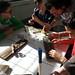 Breadboard workshop: electro-akoestisch instrument
