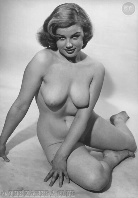 image Long jeanne silver carol connors