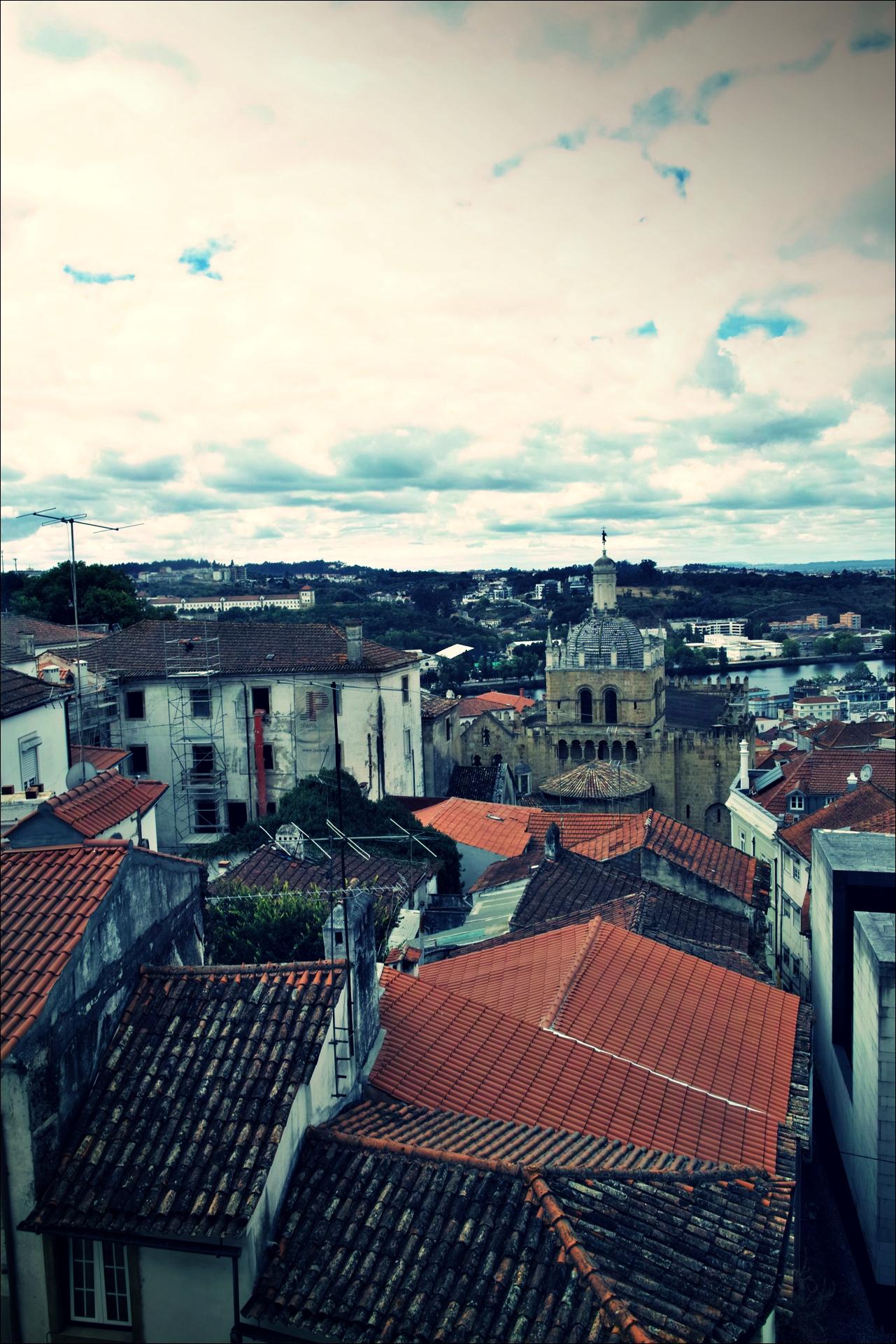 뷰-'코임브라 Coimbra'