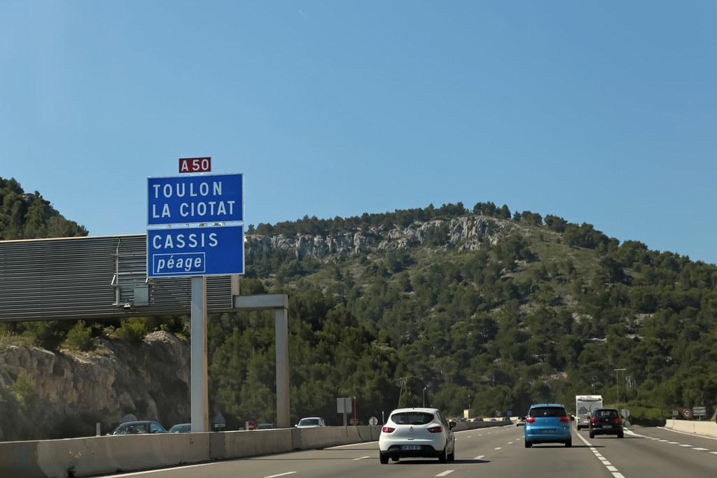 autoroute a50 aubagne france autoroute a50 aubagne 2 flickr. Black Bedroom Furniture Sets. Home Design Ideas