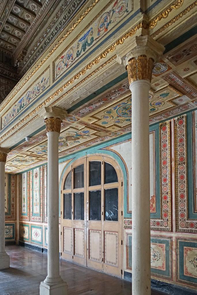 Le grand salon de l 39 auberge de provence la valette malte flickr - Auberge de beaute salon de provence ...
