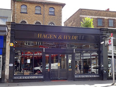 Picture of Hagen And Hyde, SW12 9AU