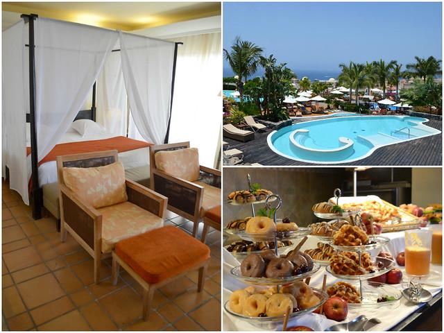 Hotel Vincii Plantación del Sur, Costa Adeje