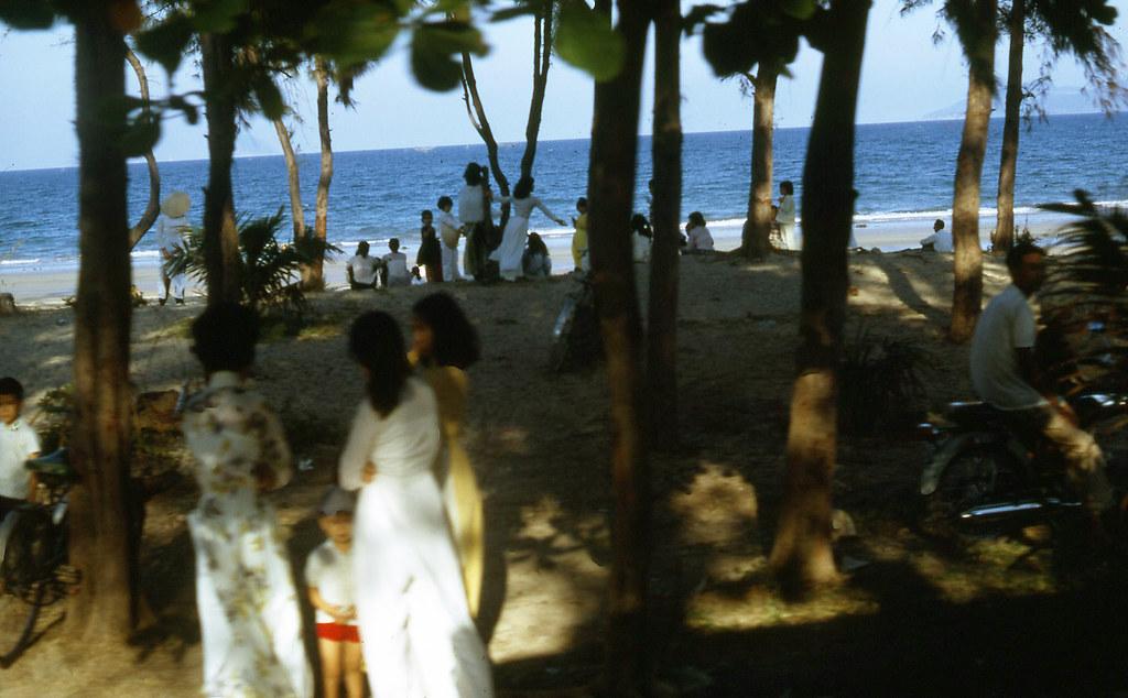 Nha Trang Hon Tre My Time In Vietnam  Usa