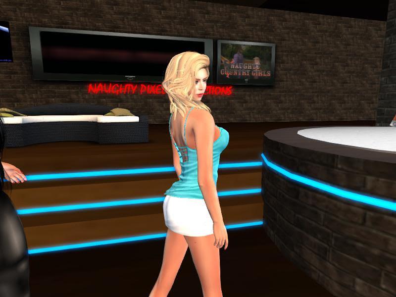 SL Porn 4th Anniversary Party