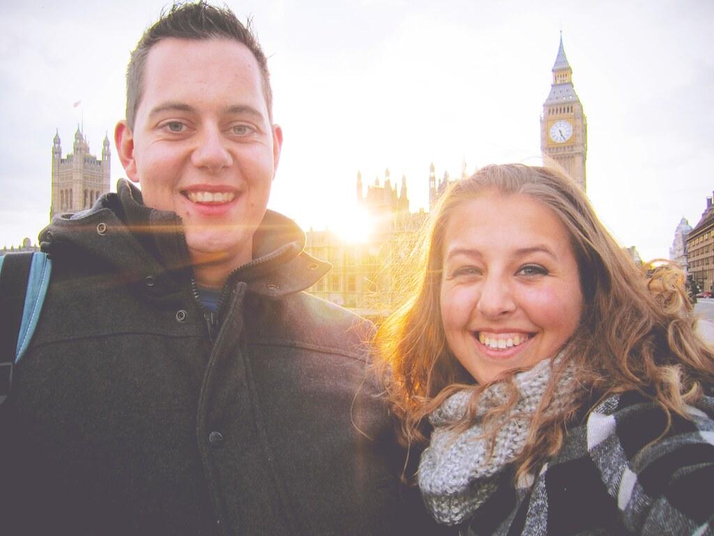 20 redenen waarom ik mij thuis voel in Londen | via It's Travel O'Clock