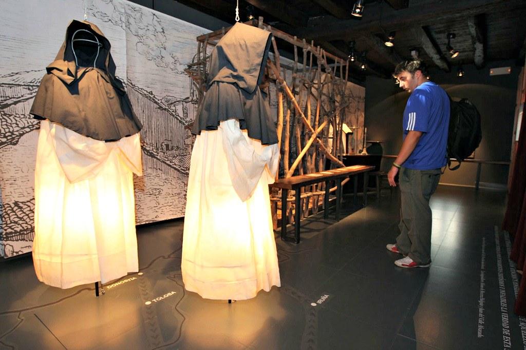 Museo de las Brujas, Zugarramurdi
