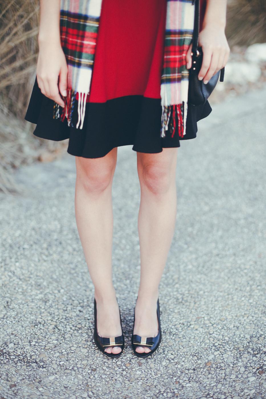 austin texas, austin fashion blog, austin fashion blogger, austin fashion, austin fashion blog, pinterest outfit, off the shoulder dress, austin style, austin style blog, austin style blogger, austin style bloggers, style bloggers, red dress, winter outfit ideas, holiday outfit ideas